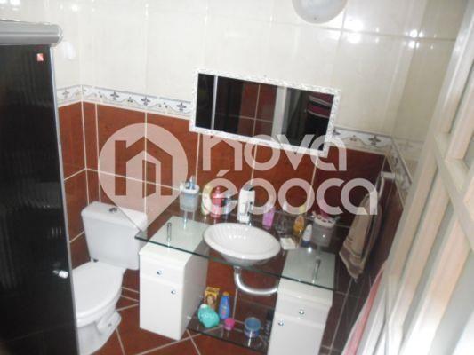 Apartamento à venda com 2 dormitórios em Braz de pina, Rio de janeiro cod:ME2AP10581 - Foto 17