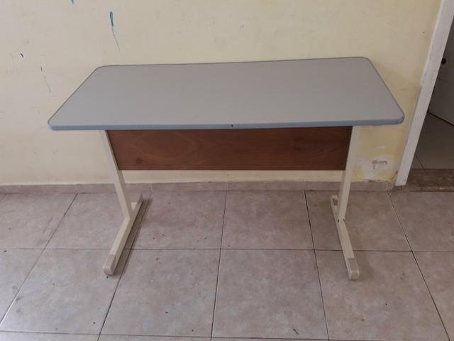 Mesa estudantes escritorios etc - Foto 3