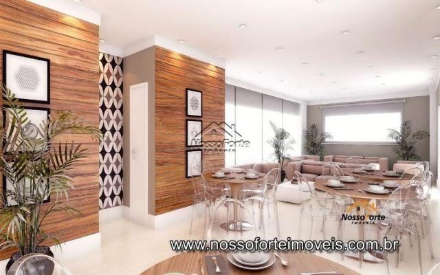 Lançamento Apartamento na Tupi em Praia Grande - Foto 10