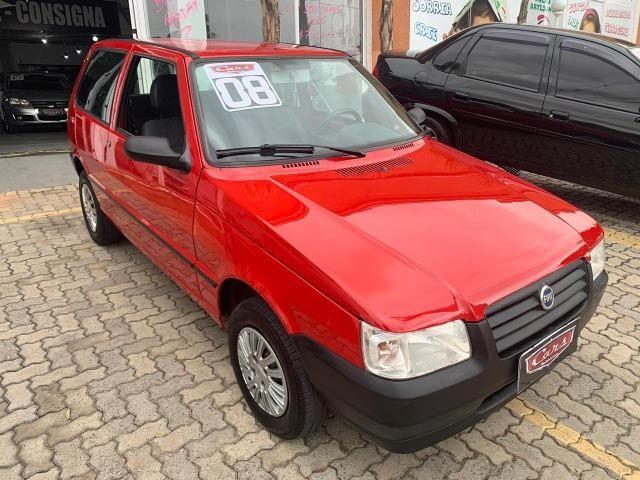 Fiat Uno Mille Fire Flex
