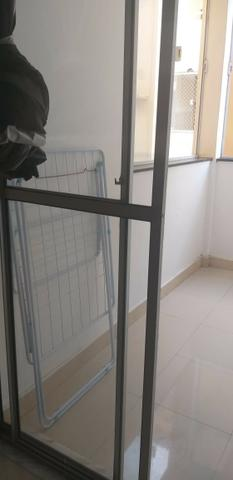 Alugo apartamento no Athenas Park de 2 quartos mobiliado na Cohama!! - Foto 8