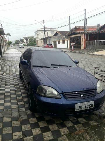 Honda Civic 2000 - Foto 10