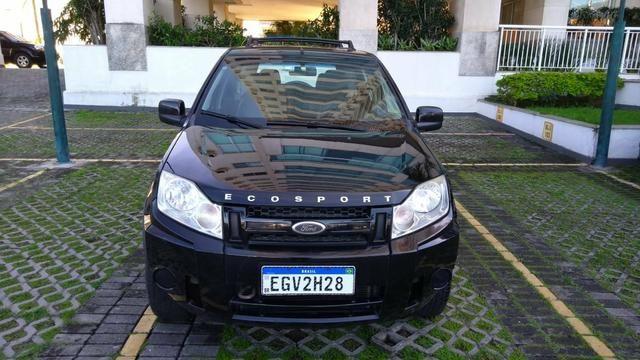 Ford Ecosport XLT 2.0 - AUTOMÁTICO - Promoção!!! - Foto 2