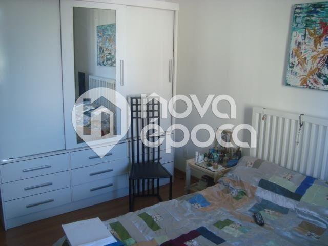Apartamento à venda com 2 dormitórios em Leblon, Rio de janeiro cod:AP2AP33036 - Foto 8