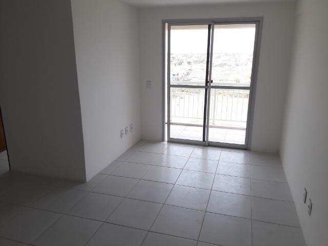 Apartamento no melhor do Passaré, próx. do BNB, defronte a Praça Dr. Nilo Henrique - Foto 10