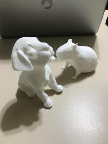 Impressões 3D - Foto 3