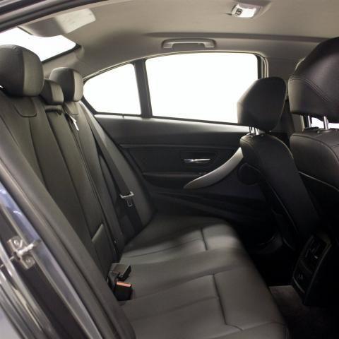 BMW 320I 2013/2014 2.0 16V TURBO GASOLINA 4P AUTOMÁTICO - Foto 10