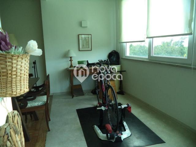 Apartamento à venda com 4 dormitórios em Flamengo, Rio de janeiro cod:FL4AP34164 - Foto 6