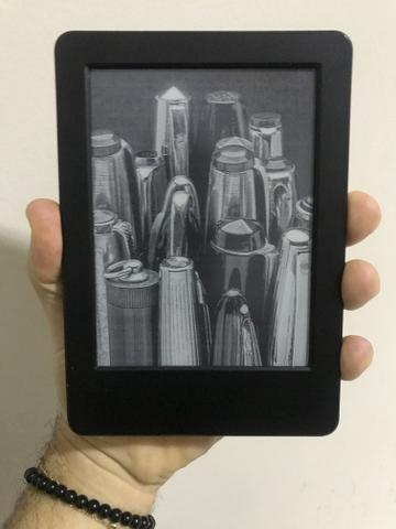 Kindle paperwhite 6 geração - Foto 2