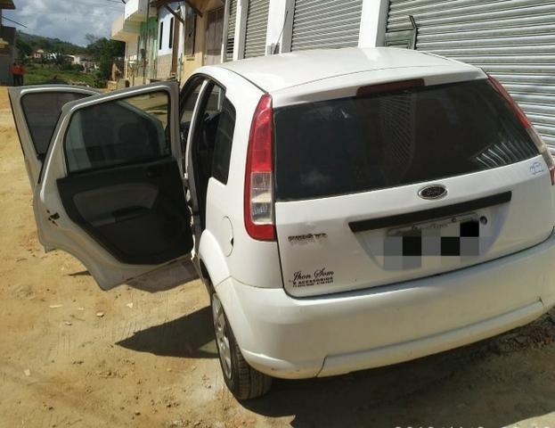 Ford Fiesta Hatch 1.0 Flex - Foto 3