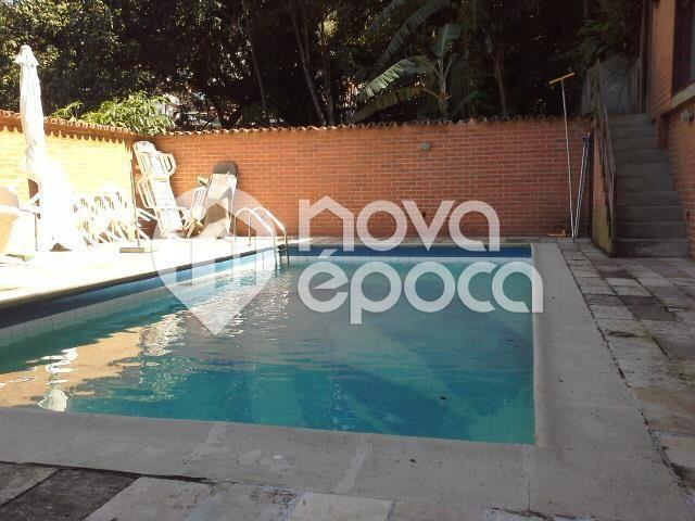 Casa à venda com 4 dormitórios em Santa teresa, Rio de janeiro cod:IP4CS5272 - Foto 19