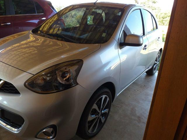 Nissan match 1.6 sl completo - Foto 4