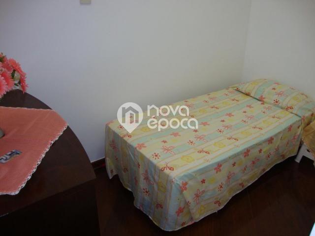 Apartamento à venda com 2 dormitórios em Braz de pina, Rio de janeiro cod:ME2AP10581 - Foto 5