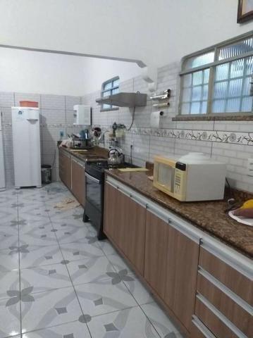Vende-se casa 3 quartos no bairro Sílvio Leite - Foto 3