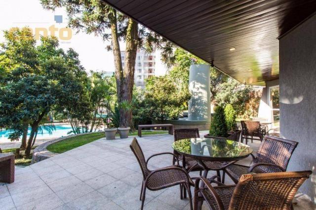 Apartamento à venda no springfield no batel em curitiba - ap0010 - Foto 15