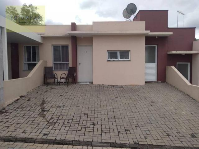 Casa com 2 dormitórios à venda, 53 m² por R$ 230.000 - Vila Pedroso - Votorantim/SP - Foto 4