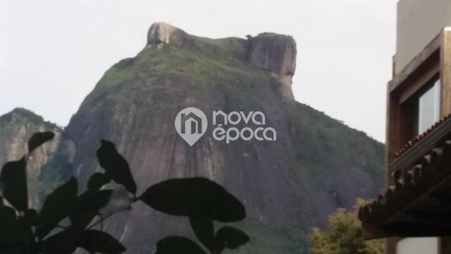 Casa à venda com 4 dormitórios em São conrado, Rio de janeiro cod:FL4CS22387 - Foto 19