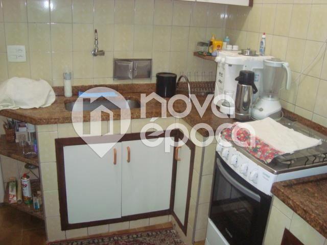 Apartamento à venda com 2 dormitórios em Leblon, Rio de janeiro cod:AP2AP33036 - Foto 17