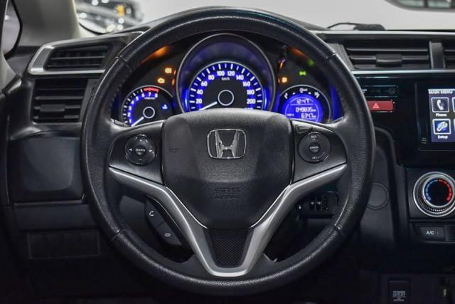 HONDA WR-V 1.5 16V EXL CVT 2018 - Foto 6