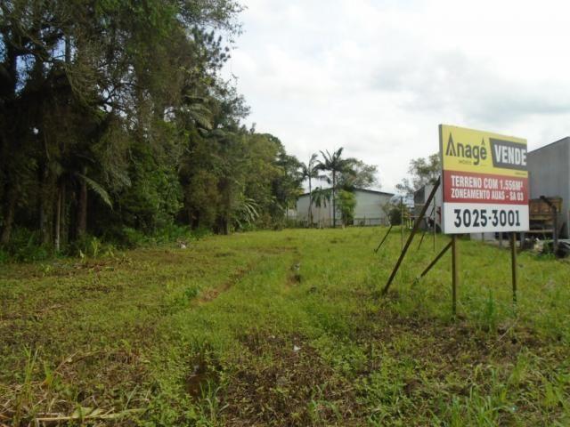 Terreno para alugar em Pirabeiraba, Joinville cod:00444.007 - Foto 8