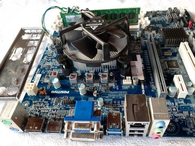 Kit Gamer Intel core i5 4460 - Foto 3