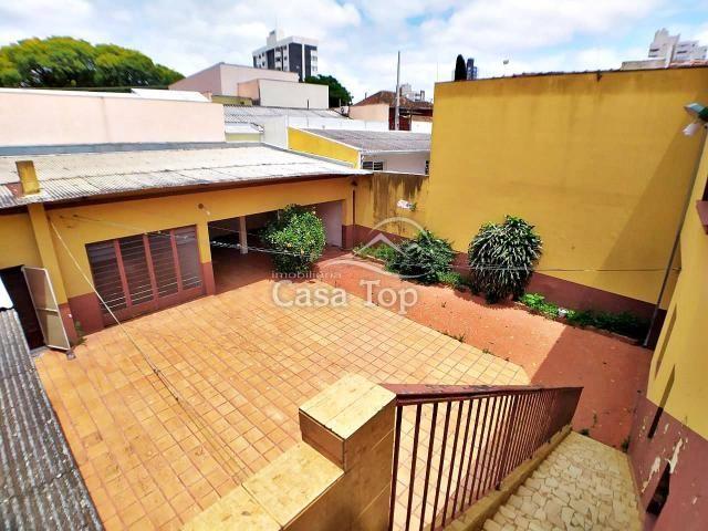 Apartamento para alugar com 4 dormitórios em Oficinas, Ponta grossa cod:2657 - Foto 15