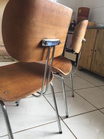 Cadeira década de 60 - Foto 4