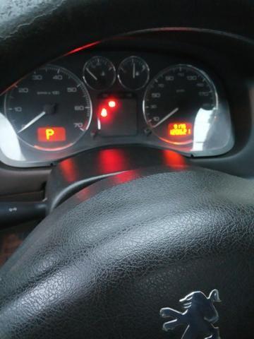 Peugeot 307 2010 flex em perfeito estado - Foto 6