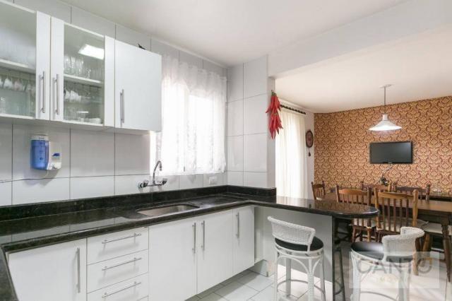 Sobrado com 3 dormitórios à venda no pilarzinho/bom retiro, 135 m² por r$ 530 mil - Foto 9