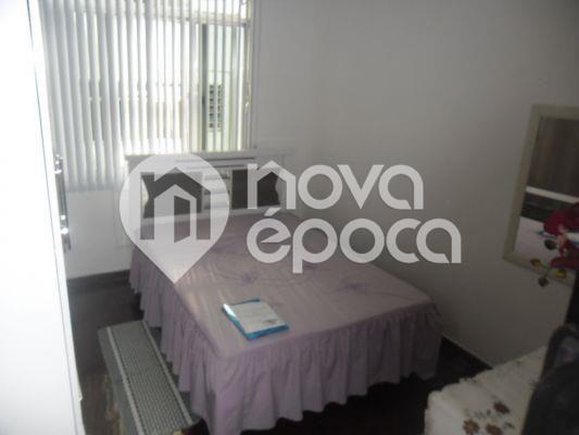 Apartamento à venda com 2 dormitórios em Braz de pina, Rio de janeiro cod:ME2AP10581 - Foto 9