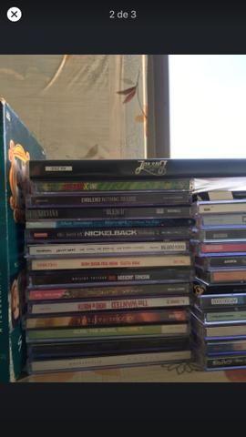 Cds e dvds seminovos a partir de 15 reais - Foto 2