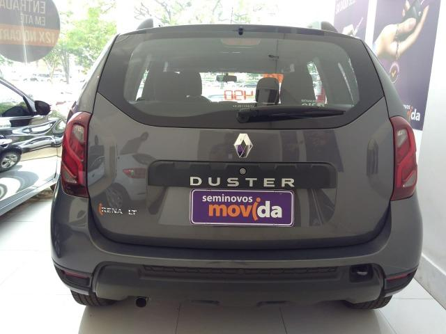 Duster 1.6 aut 2019 - Foto 11