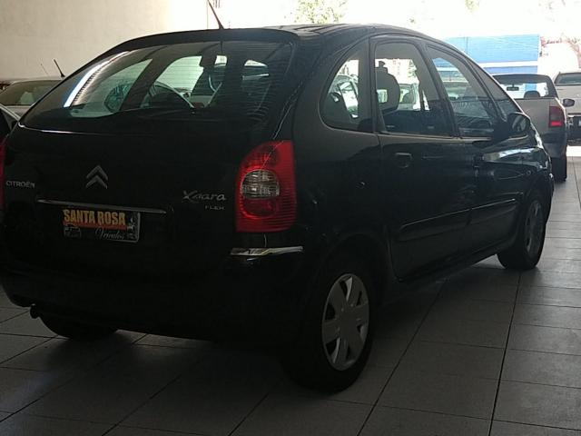 CITROËN XSARA PICASSO 2009/2010 2.0 I EXCLUSIVE 16V GASOLINA 4P MANUAL - Foto 7