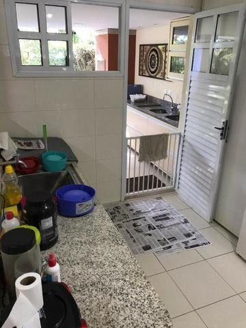 Cond. Quatro Rodas Golf Casa 5 suites em Pedra do Sal Itapuã R$ 1.150.000,00 - Foto 15