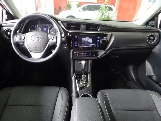TOYOTA COROLLA 2018/2019 2.0 XRS 16V FLEX 4P AUTOMÁTICO - Foto 8