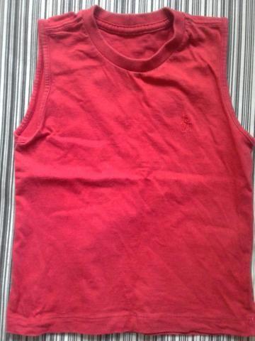 Três Camisas Originais Pivete - Foto 5