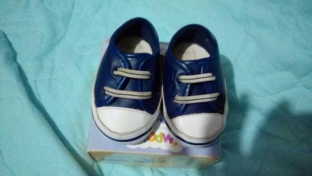 2 sapato pimpolho