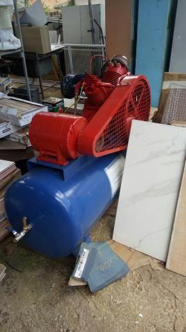 Compressor profissional - Urgente