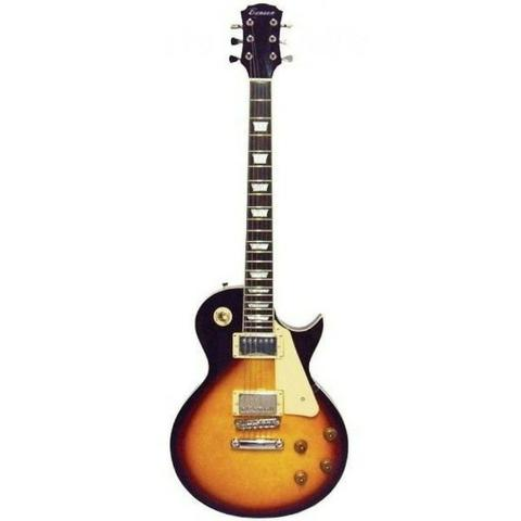 Guitarra Les Paul Benson Sunburst