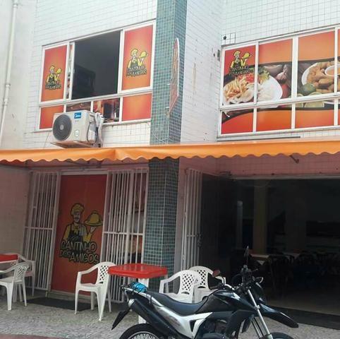 Restaurante self service no centro de guarapari