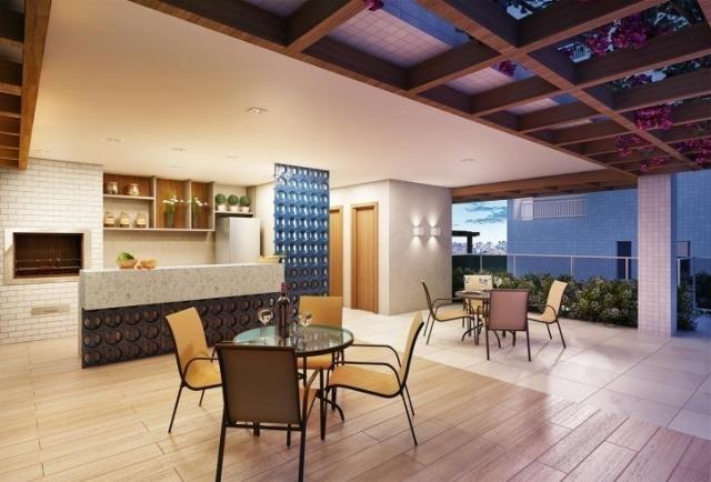 Blue Residence Meireles - Foto 2