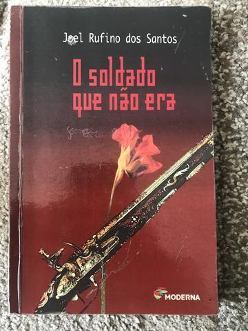 O soldado que não era