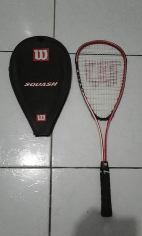 3 Raquetes de squash leia anúncio