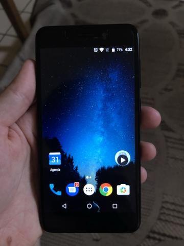 Smartphone Vernee M5