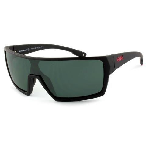 b935c019acfa3 Óculos de Sol Evoke Bionic Wood Series Maple Collection Preto Fosco ...