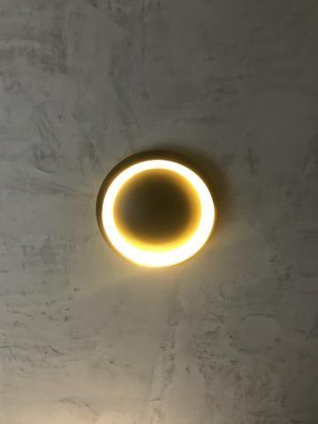 Lustre luminária