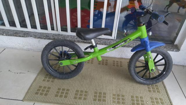 Troco por cadeirinha de bicicleta