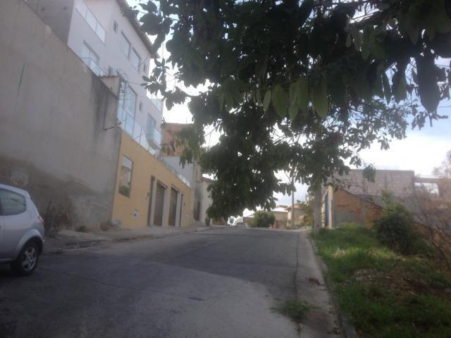 Lote de esquina Bairro Boa Vista