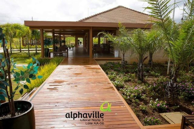 Alphaville 3, Litoral Norte - Foto 15