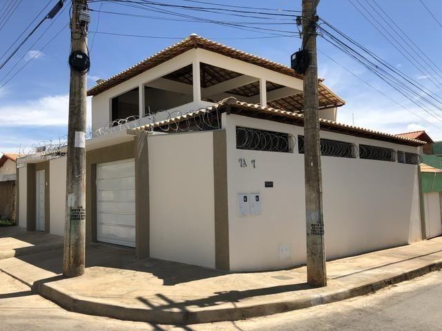 (JA)Melhor casa do Monte Carmelo